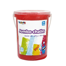 Chunky chalks 7 pack