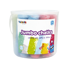 Chunky chalks 16 pack