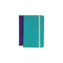 PU cover notebook