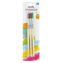 Paint brushes 3 pack