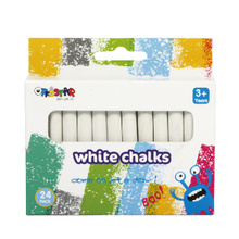 White chalks 24 pack