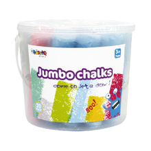 Chunky chalks 20 pack