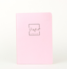 A5 PU Notebook