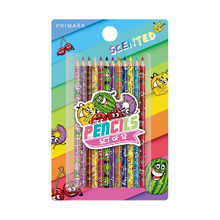 12PK Scented Coloring pencils